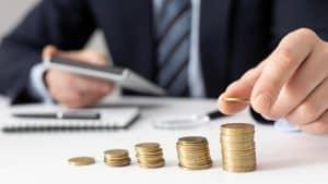 תשלום מקדמות למס הכנסה